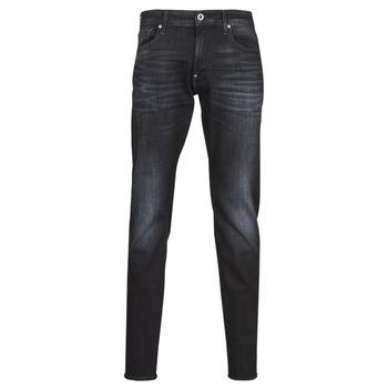 Clothing Men Skinny jeans G-Star Raw REVEND SKINNY Black
