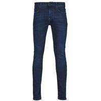 Clothing Men Skinny jeans G-Star Raw REVEND FWD SKINNY Blue