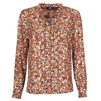 Clothing Women Tops / Blouses Le Temps des Cerises ROSS Pink
