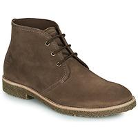 Shoes Men Mid boots Panama Jack GAEL Grey