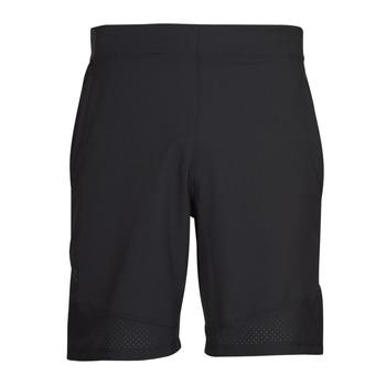 Clothing Men Shorts / Bermudas Under Armour UA VANISH WOVEN SHORTS Black / Grey