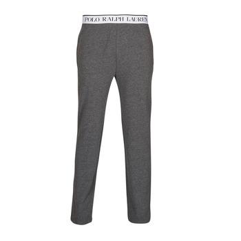 Clothing Men Tracksuit bottoms Polo Ralph Lauren JOGGER PANT SLEEP BOTTOM Grey