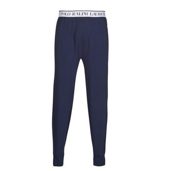 Clothing Men Tracksuit bottoms Polo Ralph Lauren JOGGER PANT SLEEP BOTTOM Marine