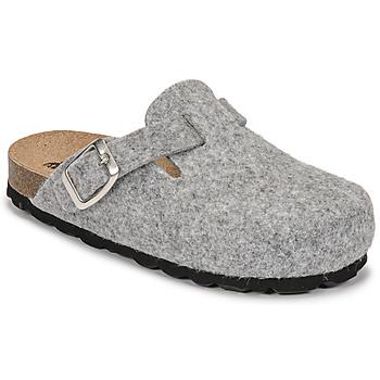 Shoes Children Slippers Citrouille et Compagnie POIWANA Grey