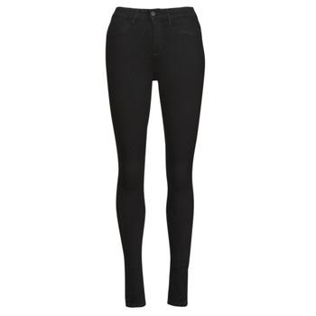 Clothing Women Slim jeans Noisy May NMCALLIE Black