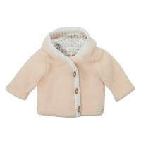 Clothing Boy Coats Carrément Beau AMARANTE White