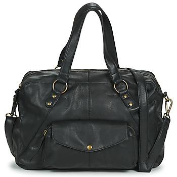 Bags Women Small shoulder bags Pieces PCLIV Black