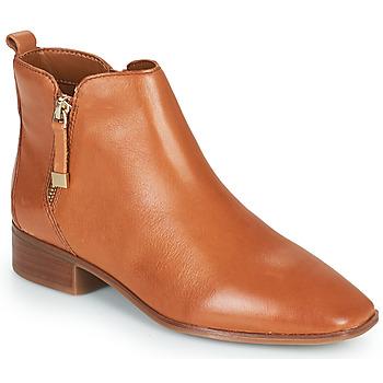 Shoes Women High boots Aldo KAELLEFLEX Brown