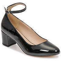 Shoes Women Heels Betty London PRISCA Black