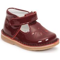 Shoes Girl Flat shoes Citrouille et Compagnie OTAL Bordeaux