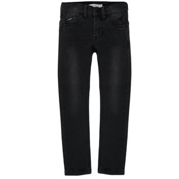 Clothing Boy Slim jeans Name it NKMPETE DNMTONSONS Black