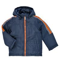 Clothing Boy Jackets Name it NMMMAX JACKET BAND1 Marine