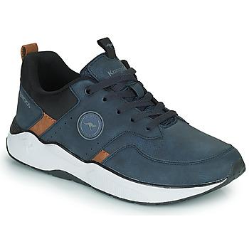 Shoes Men Low top trainers Kangaroos KO-FIO Blue