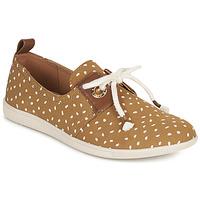 Shoes Women Low top trainers Armistice VOLT ONE Brown