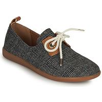 Shoes Women Low top trainers Armistice VOLT ONE Grey / Brown