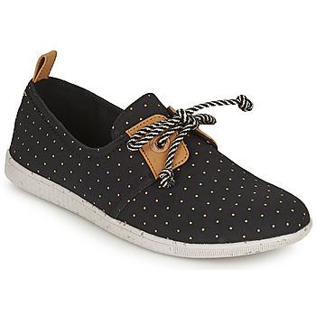 Shoes Women Low top trainers Armistice VOLT ONE Black