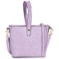 Bags Women Small shoulder bags Moony Mood ODALIA Lilac