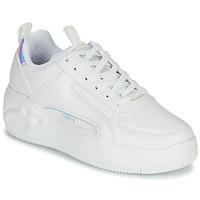 Shoes Women Low top trainers Buffalo FLAT SMPL 2.0 White