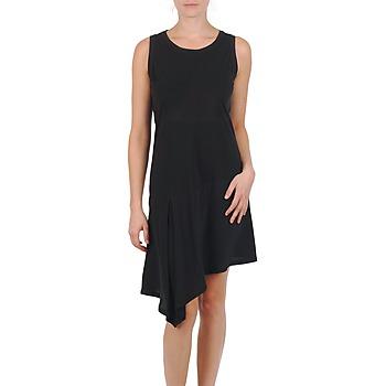 Clothing Women Short Dresses Joseph LEENA Black