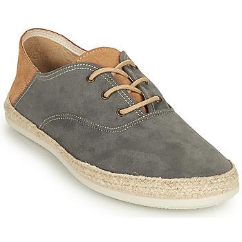 Shoes Men Low top trainers Victoria  Grey