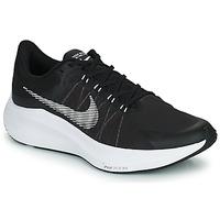 Shoes Men Running shoes Nike NIKE ZOOM WINFLO 8 Black / White