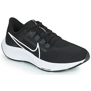Shoes Women Running shoes Nike WMNS NIKE AIR ZOOM PEGASUS 38 Black / White