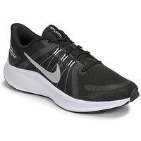 Shoes Women Running shoes Nike WMNS NIKE QUEST 4 Black / White