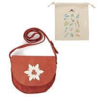 Bags Children Small shoulder bags Easy Peasy HANDIDOO EDELWEISS Purple