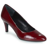 Shoes Women Heels JB Martin HOUCHKA Red