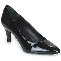 Shoes Women Heels JB Martin HOUCHKA Black