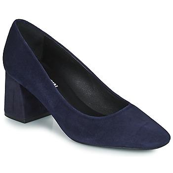 Shoes Women Heels JB Martin TAMARA Blue