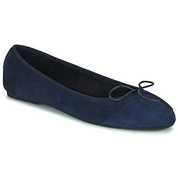 Shoes Women Flat shoes JB Martin ROMY Blue