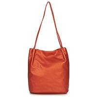 Bags Women Small shoulder bags Moony Mood OPILE Red / Orange