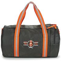 Bags Men Sports bags Casual Attitude OGARA Black / Orange