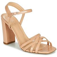 Shoes Women Sandals Jonak CATLINE Nude