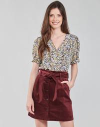 Clothing Women Tops / Blouses Betty London  Multicolour