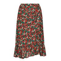 Clothing Women Skirts Moony Mood ABANCOURS Multicolour