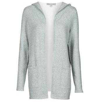 Clothing Women Jackets / Cardigans Vero Moda VMDOFFY Grey