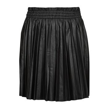 Clothing Women Skirts Vero Moda VMNELLIEDORA Black