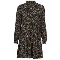 Clothing Women Short Dresses Vero Moda VMSAGA Black