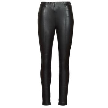 Clothing Women Leggings Only ONLJESSIE Black