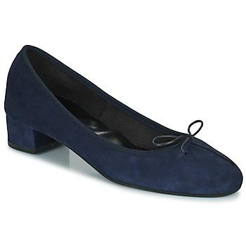 Shoes Women Heels JB Martin REVE Blue
