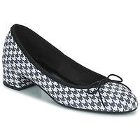 Shoes Women Heels JB Martin REVE Black