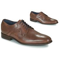 Shoes Men Derby Shoes Redskins HALOIS Chestnut