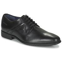 Shoes Men Derby Shoes Redskins HALOIS Black