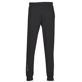 Clothing Men Tracksuit bottoms Puma RADICAL PANT CL Black