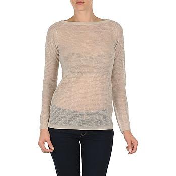 Clothing Women jumpers Esprit R23871 BEIGE