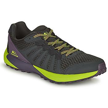 Shoes Men Multisport shoes Columbia COLUMBIA MONTRAIL F.K.T. Blue