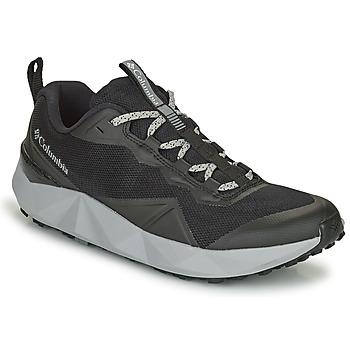 Shoes Men Walking shoes Columbia FACET 15 Black