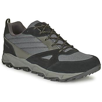 Shoes Men Multisport shoes Columbia IVO TRAIL Black